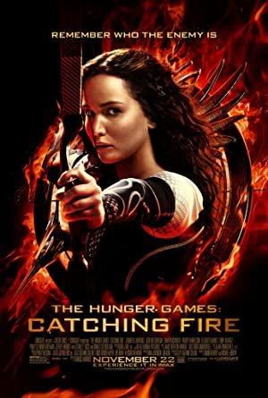The Hunger Games: Catching Fire (2013) Review 3