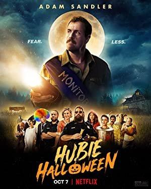 Hubie Halloween (2020) Review 11
