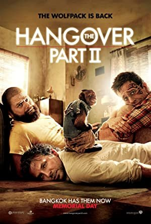 The Hangover Part II (2011) Review 3