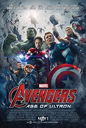 Avengers: Age Of Ultron (2015) Review 3