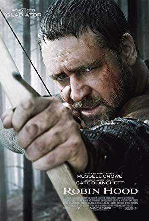 Robin Hood (2010) Review 1