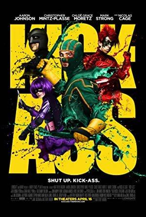 Kick-Ass (2010) Review 2