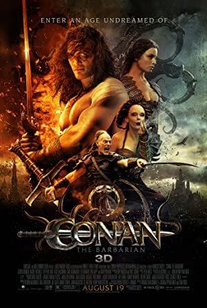 Conan The Barbarian (1982) Review 3
