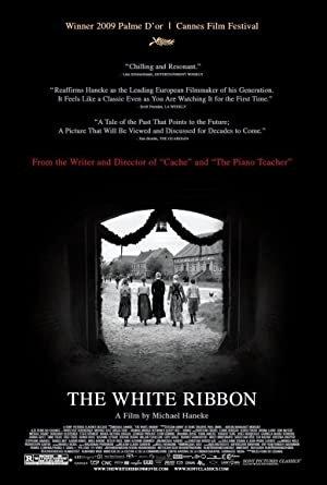 The White Ribbon (2009) Review 2