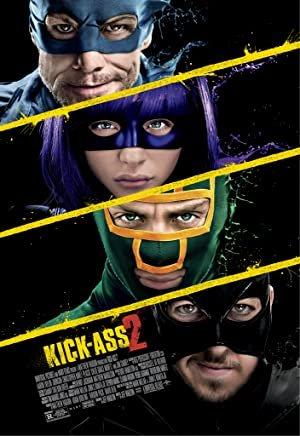Kick-Ass 2 (2013) Review 4