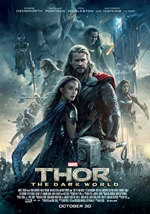Thor: The Dark World (2013) Review 3