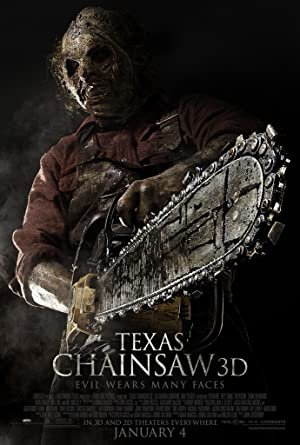 Texas Chainsaw 3D (2013) Review 3