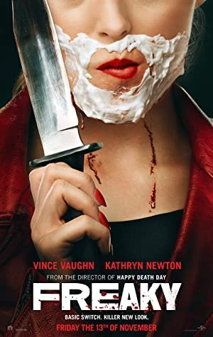 Freaky (2020) Review 6