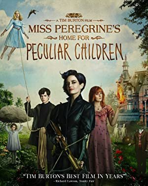 Miss Peregrine's Home For Peculiar Children 2016 (2016) Review 3