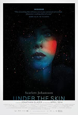 Under The Skin (2013) Review 3