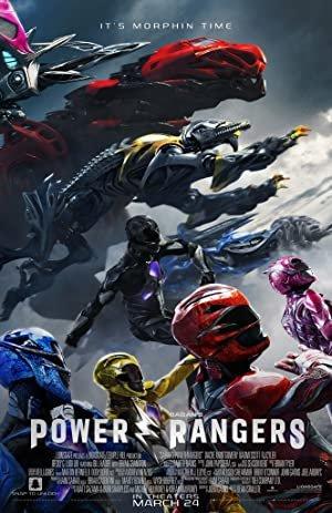 Power Rangers Movie  - Suprisingly OK (2017) Review 3