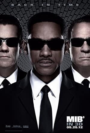 Men In Black 3 (2012) Review 3