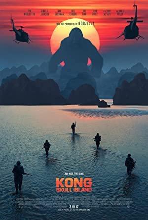 Kong: Skull Island Movie  - Big, Dumb Fun (2017) Review 3