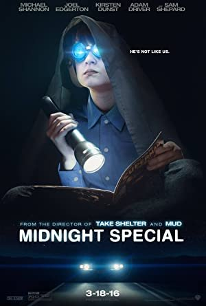 Midnight Special (2016) Review 3