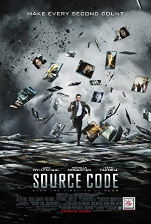 Source Code (2011) Review 3