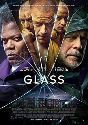Glass (2019) Review 3