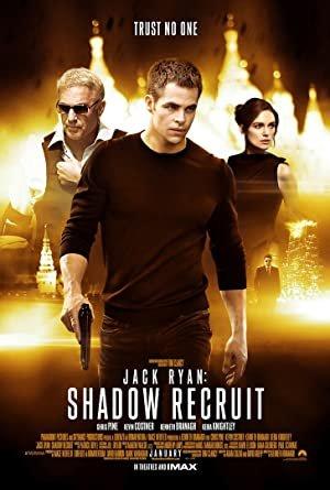 Jack Ryan: Shadow Recruit (2014) Review 3