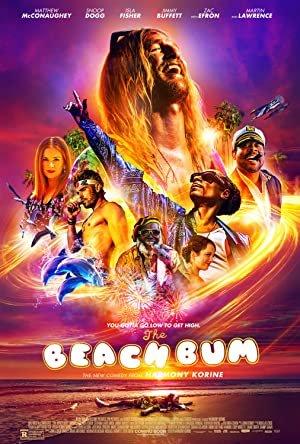 Beach Bum (2013) Review 3