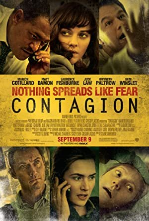 Contagion (2011) Review 3