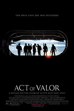 Act Of Valor (2012) Review 3
