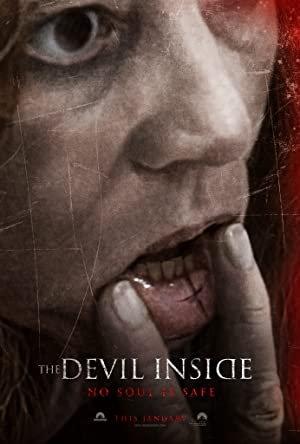 The Devil Inside (2012) Review 3