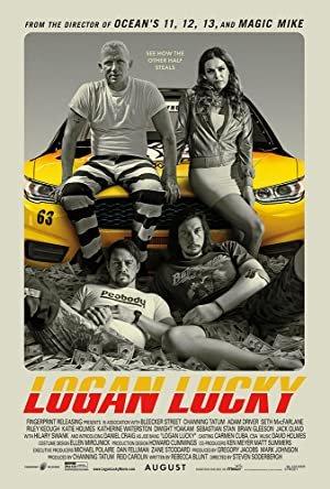 Logan Lucky (2017) Review 3