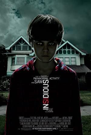 Insidious (2010) Review 3