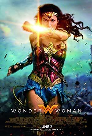 Wonder Woman (2017) Review 3