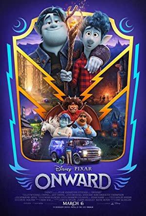Onward (2020) Review 7