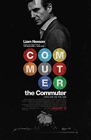 The Commuter (2018) Review 3
