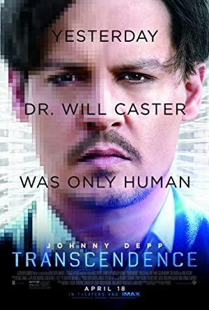 Transcendence (2014) Review 3