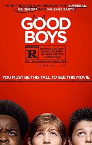 Good Boys (2019) Review 3