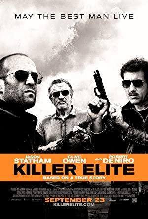 Killer Elite (2011) Review 3