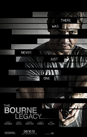 The Bourne Legacy (2012) Review 3
