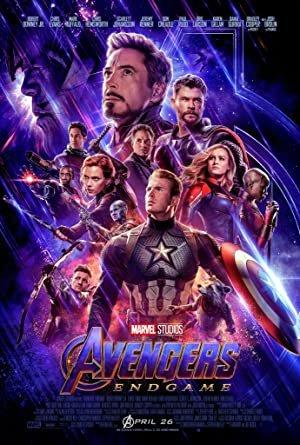 Avengers: Endgame (2019) Review 3