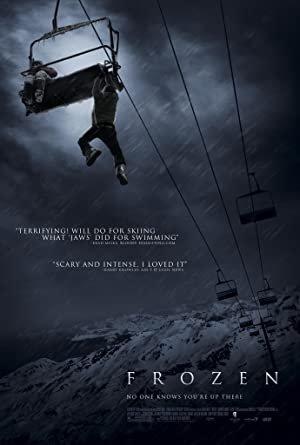 Frozen (2010) Review 2
