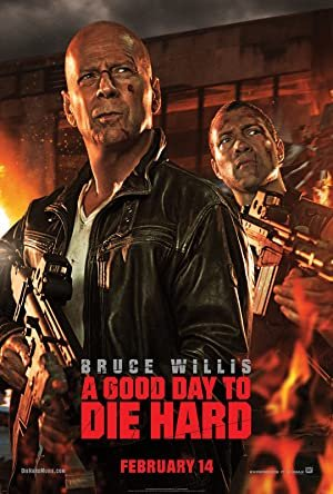A Good Day To Die Hard (2013) Review 4