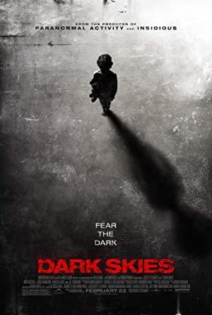 Dark Skies (2013) Review 4