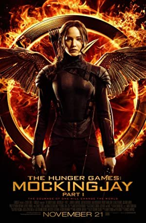 The Hunger Games: Mockingjay Part 1 (2014) Review 3