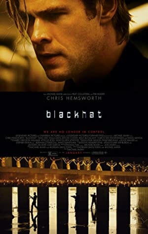Blackhat (2015) Review 3