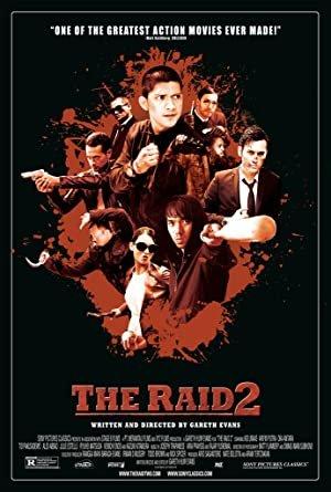 The Raid 2 (2014) Review 3