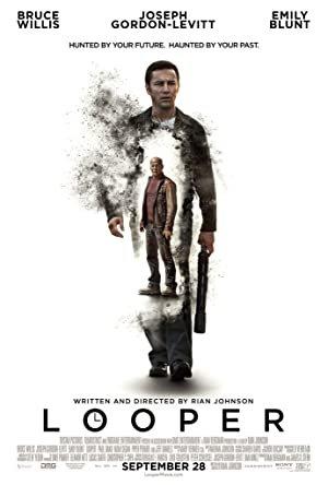 Looper (2012) Review 3