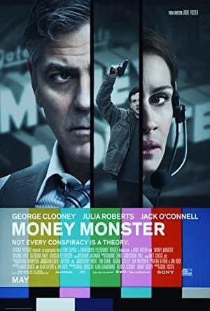 Money Monster (2016) Review 3