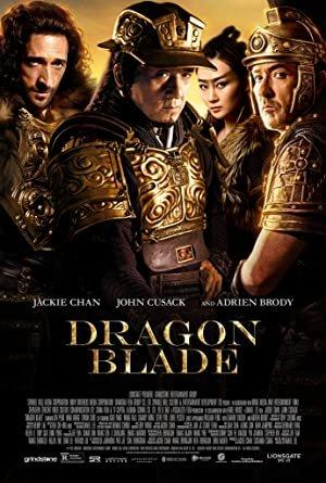 Dragon Blade (2015) Review 3