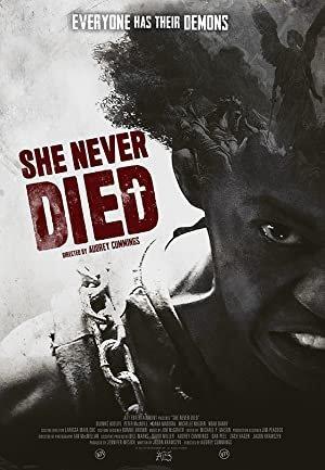 BITS Film FestShe Never Died (2019) Review 3