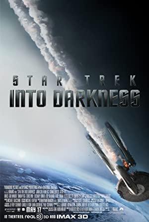 Star Trek Into Darkness (2013) Review 4