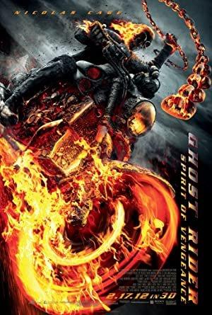 Ghost Rider: Spirit Of Vengeance (2011) Review 3