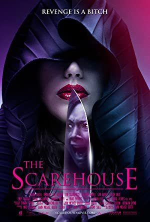 The Scarehouse (2014) Review 3