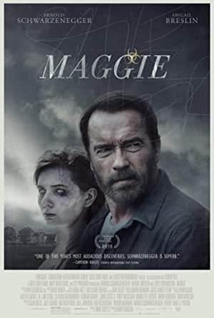 Maggie (2015) Review 3