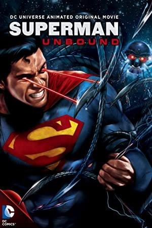 Superman Unbound (2013) Review 4